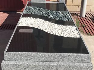 lápidas de diseño